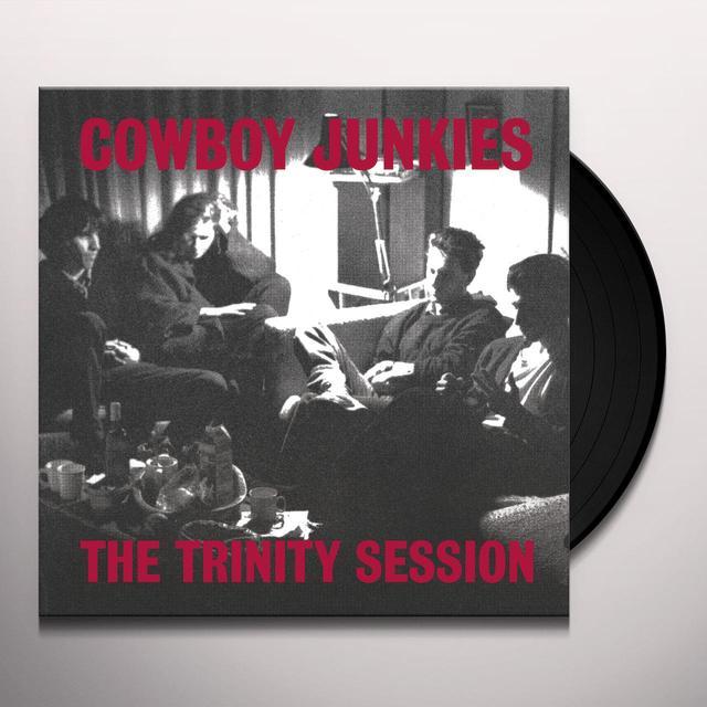 Cowboy Junkies TRINITY SESSION Vinyl Record - 200 Gram Edition