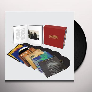 Luna LONG PLAYERS 92-99 Vinyl Record