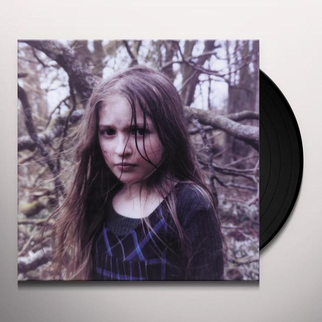 Honeyblood BABES NEVER DIE Vinyl Record