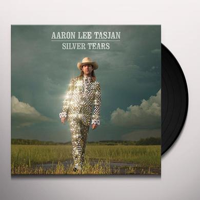 Aaron Lee Tasjan SILVER TEARS Vinyl Record