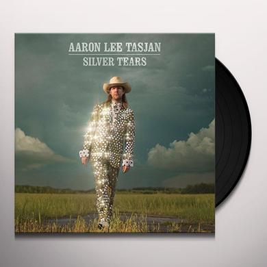 Aaron Lee Tasjan SILVER TEARS Vinyl Record - Digital Download Included