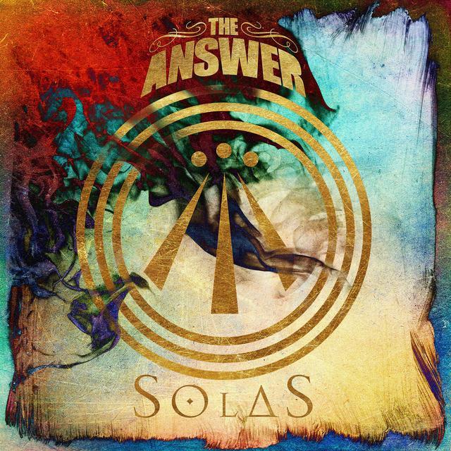 Answer SOLAS Vinyl Record