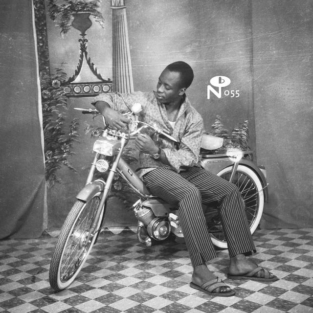 BOBO YEYE: BELLE EPOQUE IN UPPER VOLTA / VARIOUS Vinyl Record