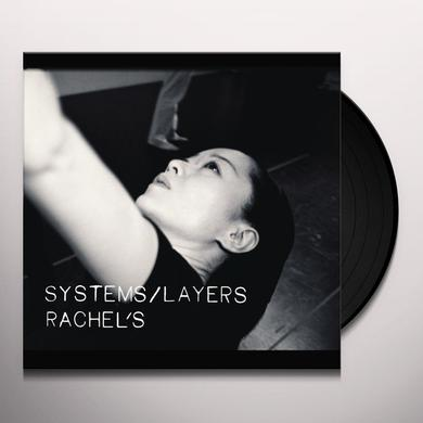 Rachel's SYSTEMS / LAYERS Vinyl Record - Digital Download Included