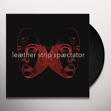 Leather Strip SPAECTATOR Vinyl Record