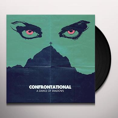 CONFRONTATIONAL DANCE OF SHADOWS - O.S.T. Vinyl Record