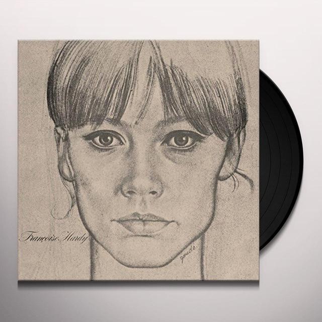Françoise Hardy COMMENT TE DIRE ADIEU (FRA) Vinyl Record