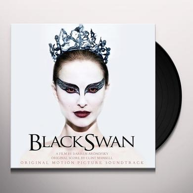 MANSELL,CLINT (HOL) BLACK SWAN / O.S.T. Vinyl Record - Holland Import