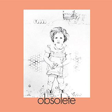 Dashiell Hedayat OBSOLETE Vinyl Record