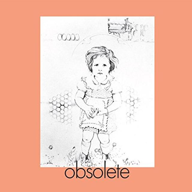 HEDAYAT,DASHIELL OBSOLETE Vinyl Record - Italy Import