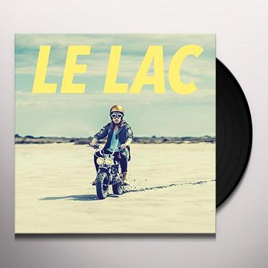 Julien Dore LE LAC Vinyl Record