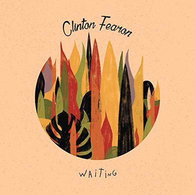 Clinton Fearon WAITING Vinyl Record