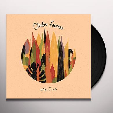 Clinton Fearon WAITING (FRA) Vinyl Record