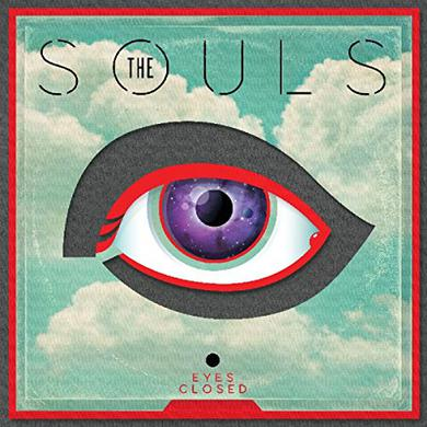 The Souls EYES CLOSED Vinyl Record