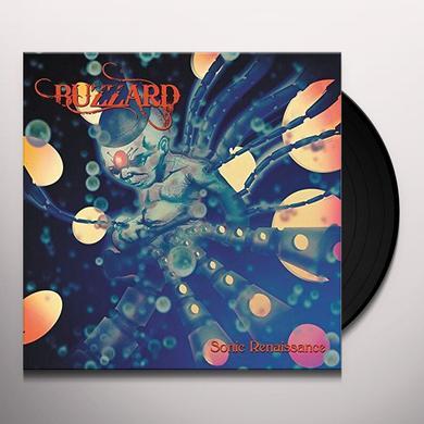 BUZZARD SONIC RENAISSANCE Vinyl Record