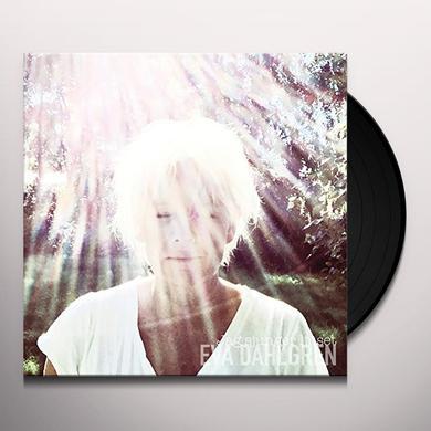 Eva Dahlgren JAG SJUNGER LJUSET Vinyl Record