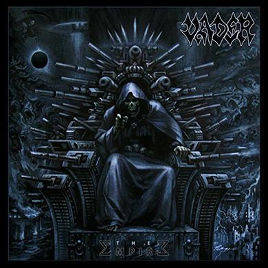 Vader EMPIRE Vinyl Record