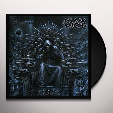 Vader EMPIRE Vinyl Record - Holland Import