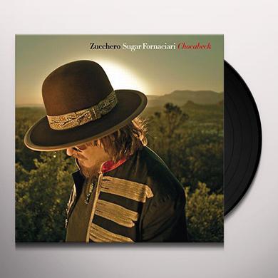 Zucchero CHOCABECK Vinyl Record