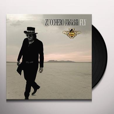 Zucchero FLY Vinyl Record