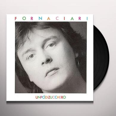 UN PO DI ZUCCHERO Vinyl Record