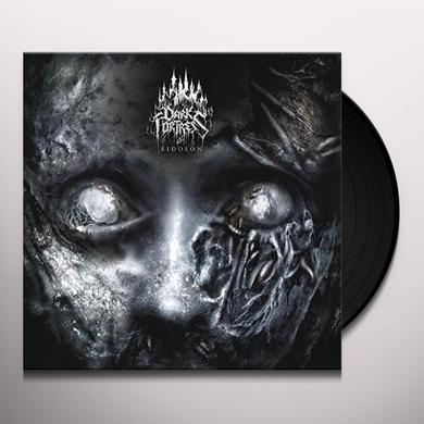 DARK FORTRESS EIDOLON Vinyl Record - Holland Import
