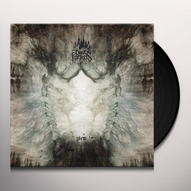 DARK FORTRESS YLEM Vinyl Record - Holland Import