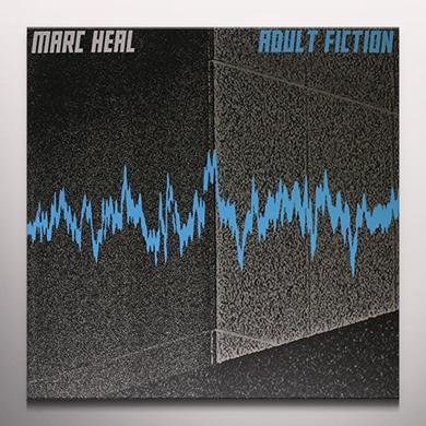 Marc Heal ADULT FICTION Vinyl Record