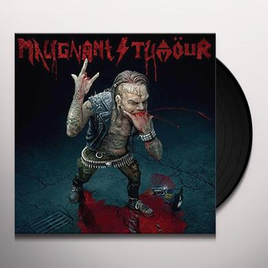 Malignant Tumour METALLIST Vinyl Record - UK Import
