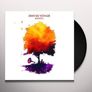 Jean Du Voyage MANTRA (FRA) Vinyl Record