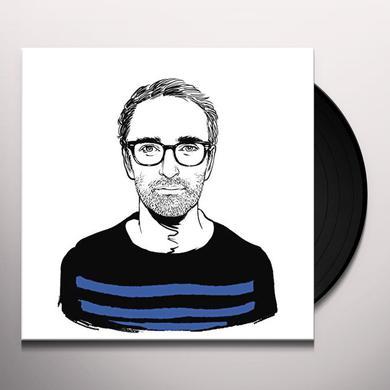 Vincent Delerm PRESENT Vinyl Record