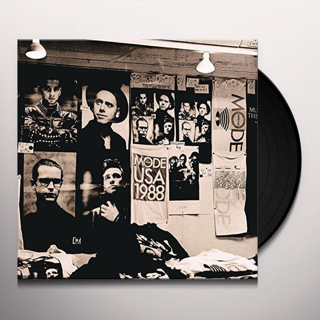 Depeche Mode 101 Vinyl Record - Holland Import