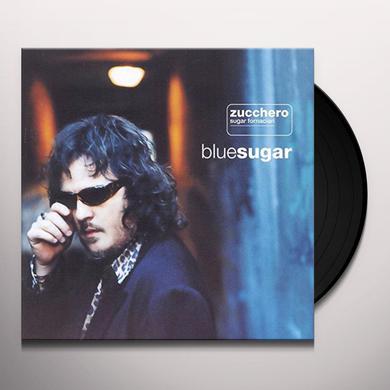 Zucchero BLUESUGAR Vinyl Record