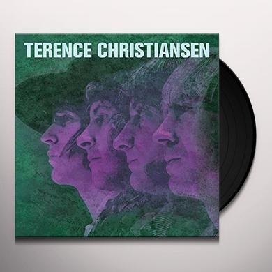 TERENCE CHRISTIANSEN Vinyl Record - UK Import