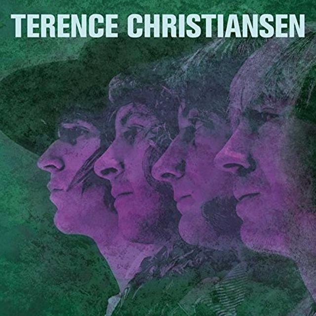 CHRISTIANSEN,TERENCE TERENCE CHRISTIANSEN Vinyl Record - UK Import