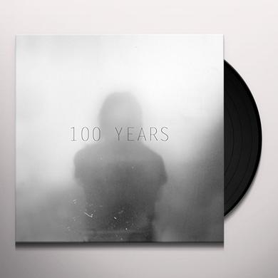 100 YEARS / O.S.T. Vinyl Record