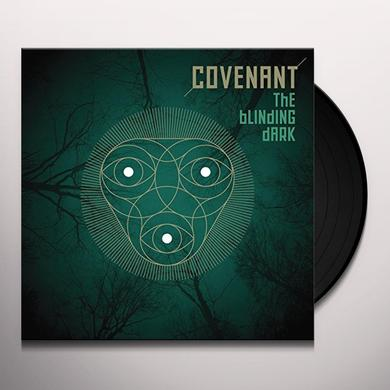 Covenant BLINDING DARK Vinyl Record