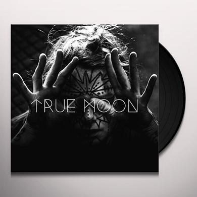 TRUE MOON Vinyl Record
