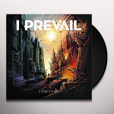 I Prevail LIFELINES Vinyl Record