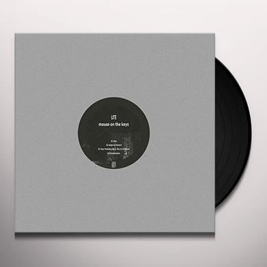LITE / MOUSE ON THE KEYS SPLIT Vinyl Record