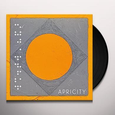 Syd Arthur APRICITY Vinyl Record