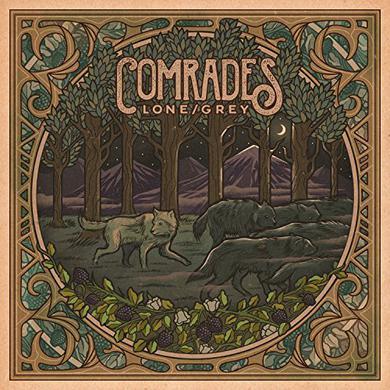 Comrades LONE/GREY Vinyl Record