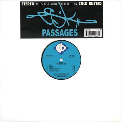 Es-K PASSAGES Vinyl Record