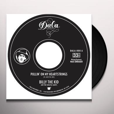 Billy The Kid PULLIN' ON MY Vinyl Record
