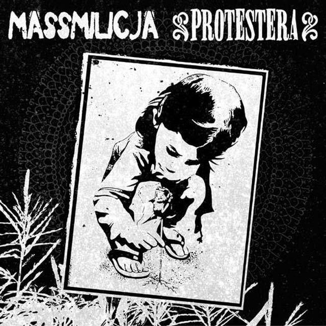 MASSMILICJA / PROTESTERA (EP) Vinyl Record
