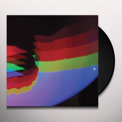 Outerspace GEMINI SUITE Vinyl Record