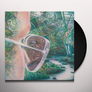 Paul Marcano & Lightdreams 10,001 DREAMS Vinyl Record