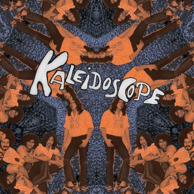 KALEIDOSCOPE Vinyl Record