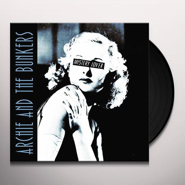 ARCHIE & BUNKERS MYSTERY LOVER Vinyl Record