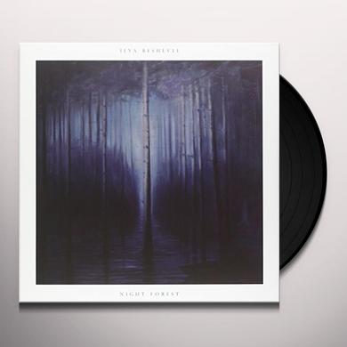 Ilya Beshevli NIGHT FOREST Vinyl Record - 180 Gram Pressing, Digital Download Included